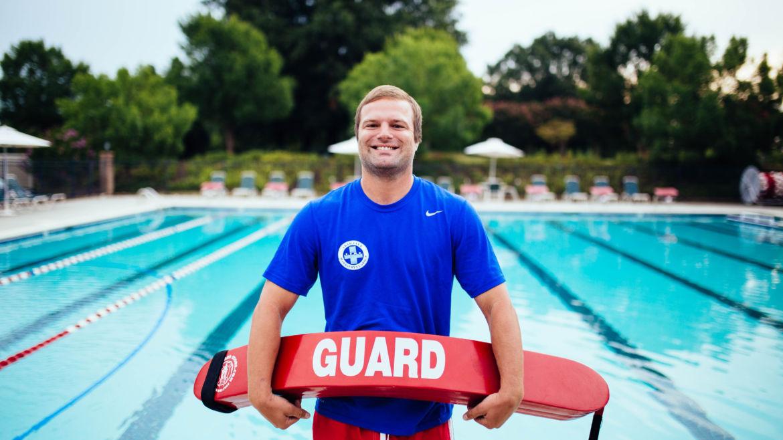 Head Lifeguard